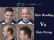 Hair Bonding Vs Hair Fixing: What You Need to Consider About it | PHC