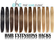 Hair Extensions: 8 Hacks Must Know About Permanent Hair Extensions