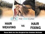 Hair Weaving Vs Hair Fixing: Why You Know Everything About it is a Lie?