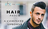 Hair Patch: A Complete Life Cycle of Natural Human Hair Patches