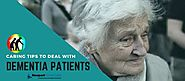 How to Deal with Dementia Patients who is Aggressive | Newport Beach, CA