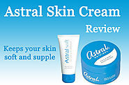 What Astral Cream Will Keep My Skin Moisturized