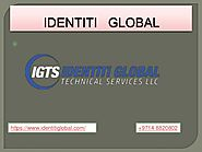 Get Beautiful Designs From The Leading Interior Fit Out Company In Dubai: Identiti Global