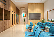 Interior Fit Out Contractor in Dubai with Expert Professionals: Identiti Global