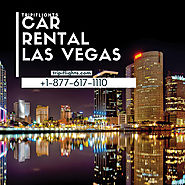 Car Rentals at Las Vegas McCarran International Airport (LAS)