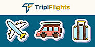 Simply Grab Cheap Car Rental Palm Springs service|Book at Tripiflights