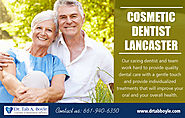 Cosmetic Dentist Lancaster