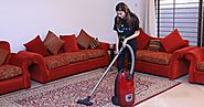 Professional Cleaning Services in Lahore - Caam.pk