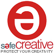 Safe Creative: Copyright Registry