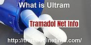 What is Ultram? | Buy Ultram Online Without Prescription