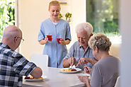 How Can Caregiving Services Help You?