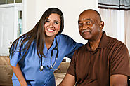 How Home Health Aides Can Help You