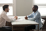 4 Tips to Ace Your Healthcare Job Interview