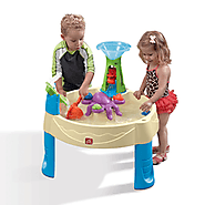 Things To Consider Before Purchasing Outdoor Toys For Kids
