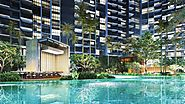 AFFINITY AT SERANGOON SINGAPORE: A HOME WITH A RESORT SETTING