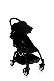 Benefits of a Baby Stroller - Online Baby Products in Australia -All 4 Kids