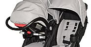 What To Expect When Buying A Stroller | The Edge Search