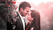 How to get the amazing photographs while shooting for shy couples? Check out the finest tricks - Happy Wedding App