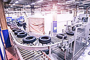 IoT for Tire Industry | Vulcanizing the Tire Plant Operations - Altizon Systems