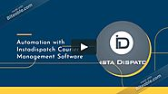 Automation with InstaDispatch- Courier Management Software on Vimeo