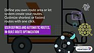 Boosting Efficiency and Reducing Costs With Route Optimization