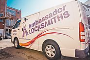 24hr Emergency lockout entry | Ambassador Locksmiths