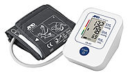 A and D UA-611 Automatic Blood Pressure Monitor Upper Arm