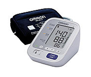 Omron M3 Personal Intellisense Blood Pressure Monitor