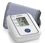 Omron M2 Basic Automatic Blood Pressure Monitor with Intellisense | BP Monitor