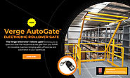 Roll Over Gate | Verge Safety Barriers | Melrose Park, NSW