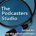 The Podcasters Studio