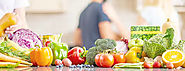 Consult With The Best Nutritionist In Delhi