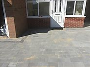 Enhance The Look Of Your Property With Block Paving