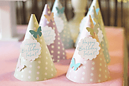 Awesome theme ideas for your child's 1st birthday party decorations