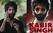 Shahid Kapoor unaffected by 'Kabir Singh' criticism hitting toxic masculinity