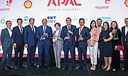 Sapura Energy wins 'company of the year' at Asia Pacific Energy Awards