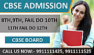CBSE Admission 2020 for Class 10th Admission 12th Admission Last Date