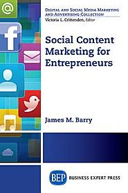 Social Content Marketing for Entrepreneurs