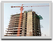 Civil Contractor in Noida- Top construction company in Gurgaon