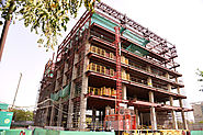 Best Building Construction Companies in Gurgaon