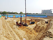 Building Construction Companies in Noida, Gurgaon, Delhi