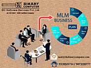 The Leading MLM Software Company in Kolkata is Binary Computer – Software Development Company