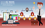 The Role of Multilevel Marketing Software - Binary Computer - Medium