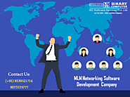 Looking For Best MLM Networking Software Development Company In Kolkata?