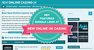 Key Features Should Look At New Online UK Casino