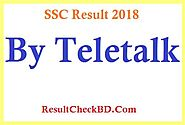 SSC Result 2019 by Teletalk - Result Check BD