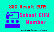 SSC Result 2019 by EIIN Number-Resultcheckbd.com - Result Check BD