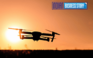 5 Most Popular Applications of Drone Technology | Indian Business Story