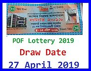 POF Lottery 2019 Draw Result 2019-Offernibo - Offer Nibo