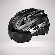 Adjustable Bike Helmet - Road Bike Cycling Helmets - INBIKE